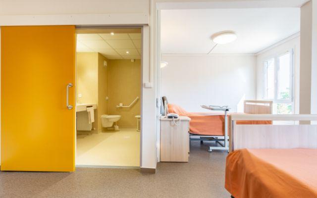 気になる老人ホームや介護施設が見つかったらご一緒に見学に行ってみましょう。