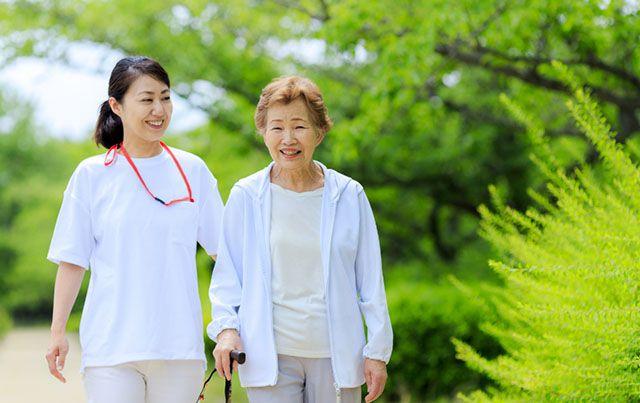 横浜市ハピネス老人ホーム・介護施設紹介センターでご紹介できる介護老人保健施設の一覧はこちらから
