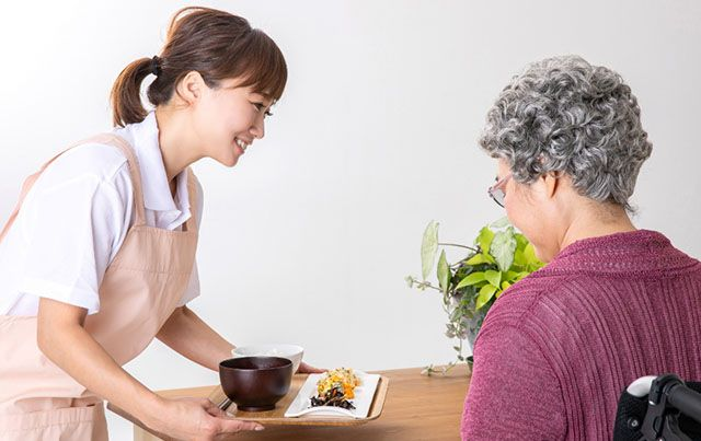 横浜市ハピネス老人ホーム・介護施設紹介センターでご紹介できる住宅型有料老人ホームの一覧はこちらから