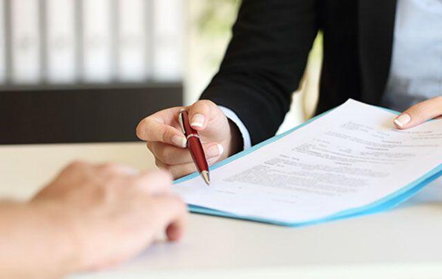 事例5.サービスの内容が契約項目と違う