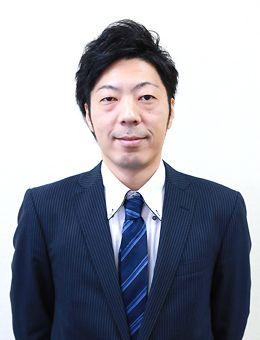 相談員 藤井 大