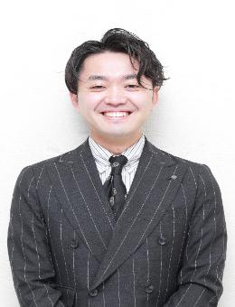相談員 三浦 竜太