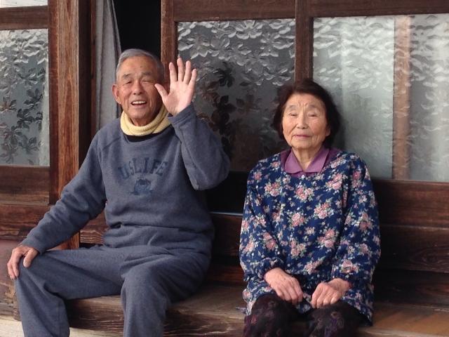 老人ホーム・介護施設の種類①