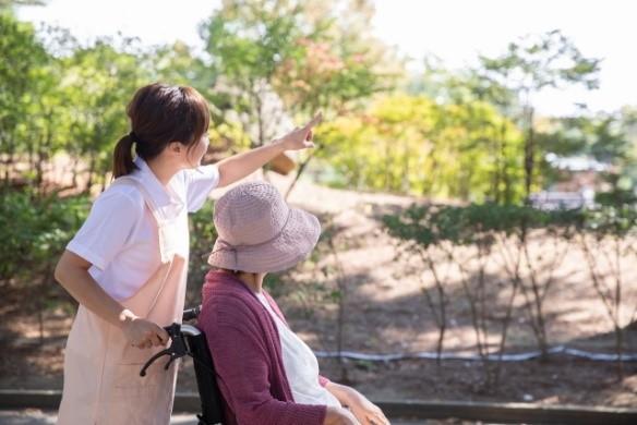 老人ホーム・介護施設の種類②