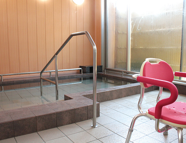 浴室(大浴場)