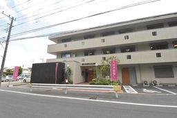 地名の施設種別 クロスハート藤沢本町