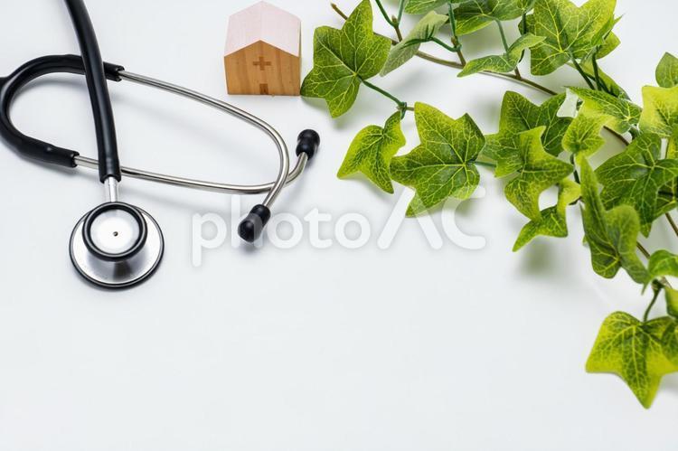 看護師さんが常駐されている施設について