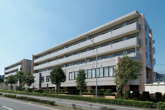 地名の施設種別 グッドタイムナーシングホーム・荏田