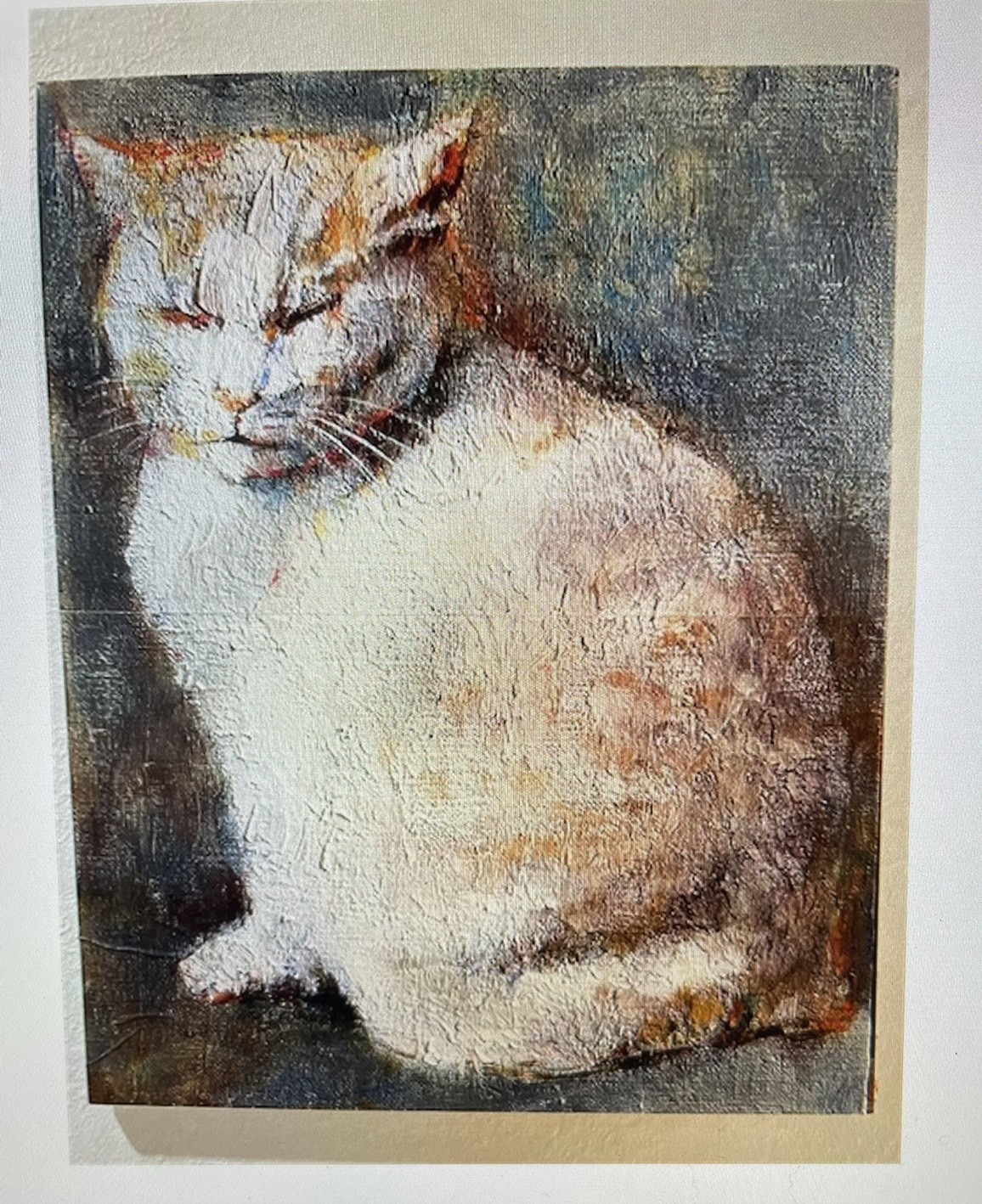 9月の出来事と猫の写真
